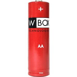 W Box Battery