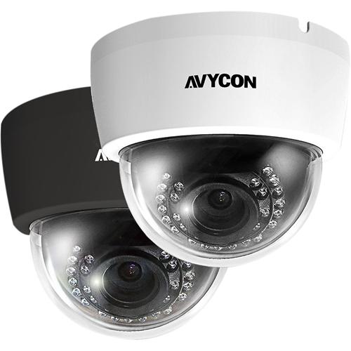 AVYCON 2.4 Megapixel Surveillance Camera - Dome