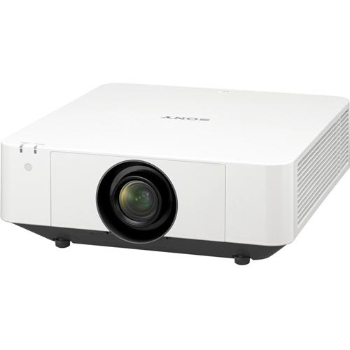 Sony VPL-FHZ58 LCD Projector - 16:10 - White