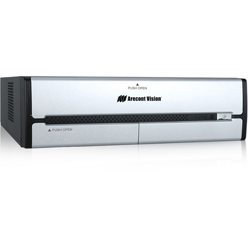 Arecont Vision Contera Compact Desktop NVR Server