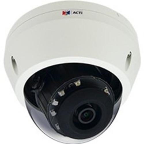 ACTi E79 5 Megapixel Network Camera - Dome