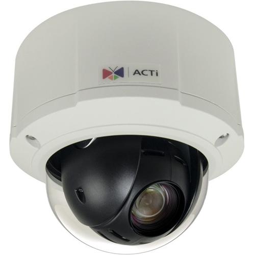 ACTi B912 5 Megapixel Network Camera - Dome