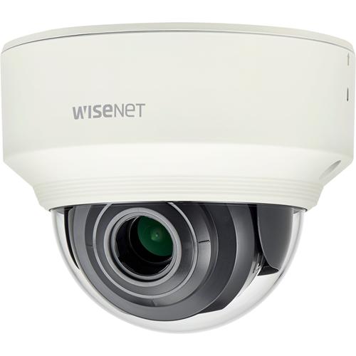 Wisenet XND-L6080V 2 Megapixel Network Camera - Dome