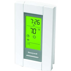 Honeywell Home TL8230A1003/U Program.Digital Thermostat, Double Pole