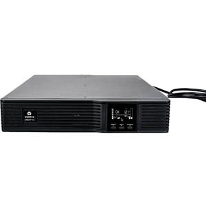 Vertiv Liebert PSI5 UPS - 1100VA/990W 120V|Line Interactive AVR Tower/Rack Mount
