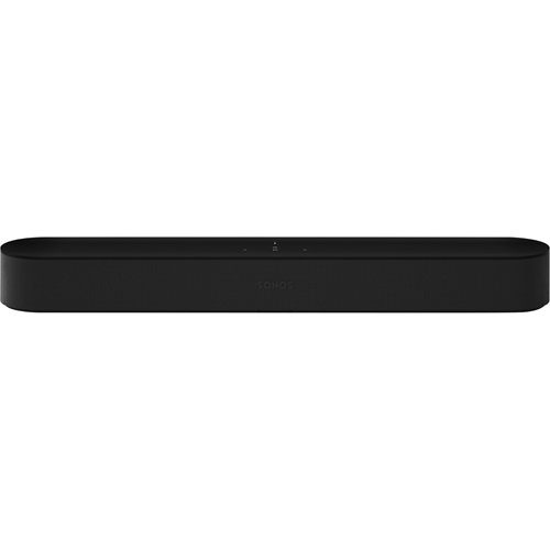 SONOS Beam Bluetooth Smart Speaker - Black