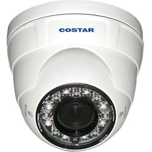 Costar CDI4512VTIR 4 Megapixel Network Camera