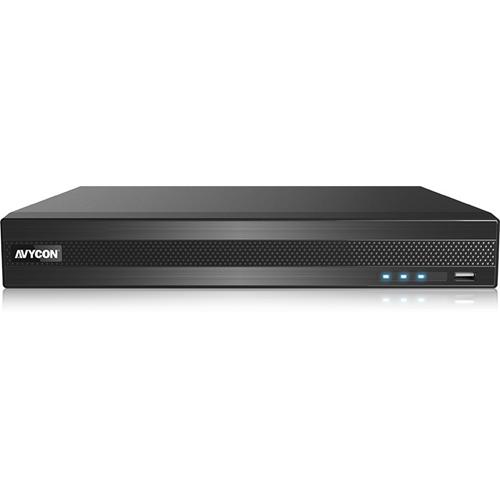 AVYCON 4CH ALL-in-One HD DVR
