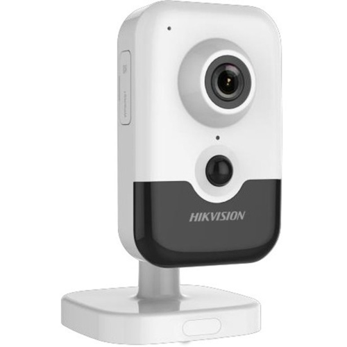 Hikvision EasyIP 3.0 DS-2CD2455FWD-IW 5 Megapixel Network Camera - Cube