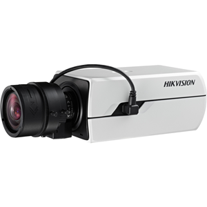Hikvision Turbo HD DS-2CE37U8T-A 8.3 Megapixel Surveillance Camera - Box