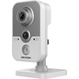 Hikvision Turbo HD DS-2CE38D8T-PIR 2 Megapixel Surveillance Camera - Cube