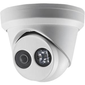 Hikvision EasyIP 3.0 DS-2CD2345FWD-I 4 Megapixel Network Camera - Turret