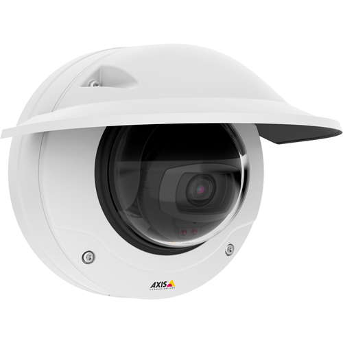 AXIS Q3518-LVE Network Camera - Dome
