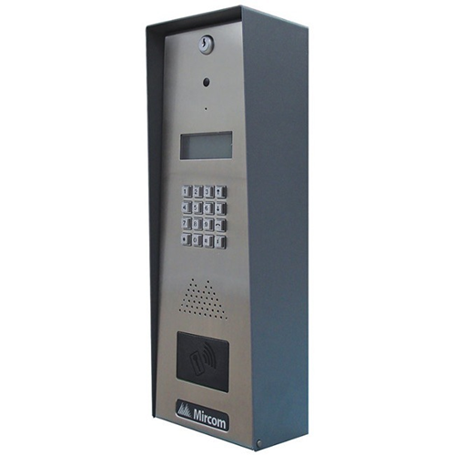 Mircom Telephone Entry System