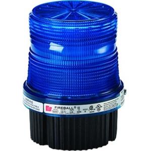 Federal Signal Fireball FB2PST-012-024B Security Strobe Light