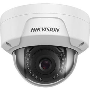 Hikvision Value Express ECI-D12F 2 Megapixel Network Camera - Dome
