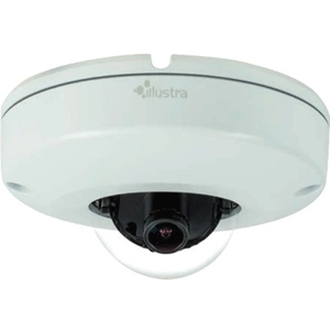 Illustra Pro IPS02CFOCWST 2 Megapixel Network Camera - Mini Dome