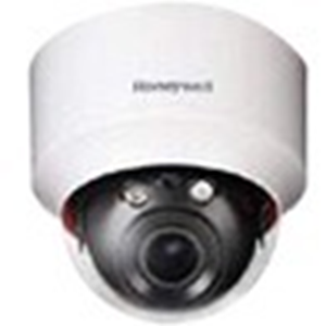 Honeywell equIP H3W4GR1V 4 Megapixel Network Camera - Dome