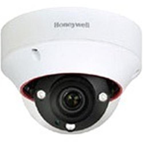 Honeywell equIP H4W4GR1V 4 Megapixel Network Camera - Dome