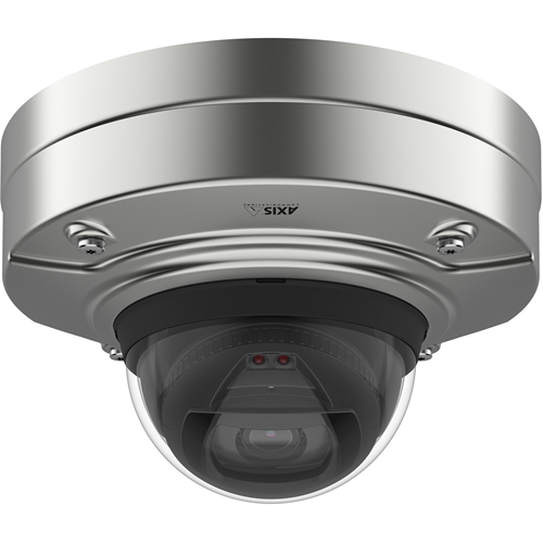 AXIS Q3517-SLVE Network Camera - Dome