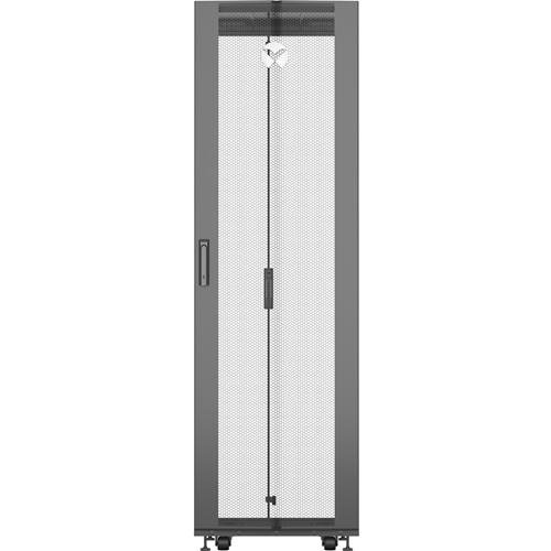 Vertiv™ VR Rack - 42U TAA Compliant