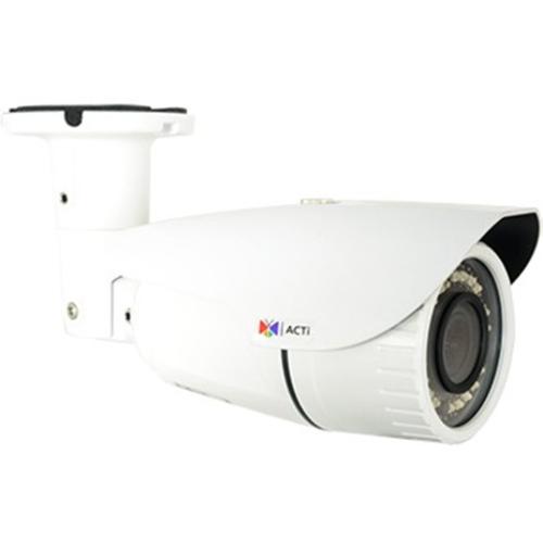 ACTi A47 5 Megapixel Network Camera - Bullet