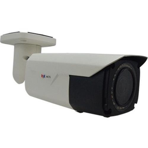ACTi A44 12 Megapixel Network Camera - Bullet