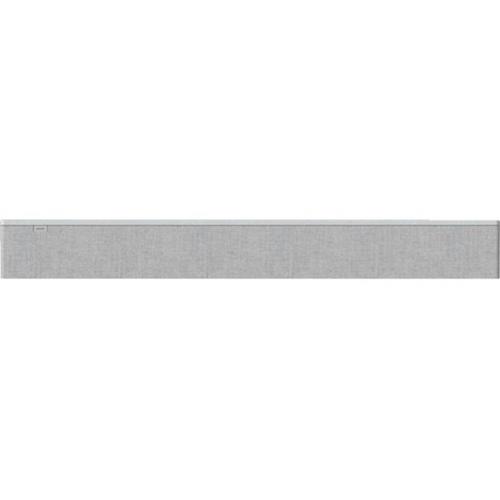AMX Acendo Vibe ACV-2100GR Bluetooth Sound Bar Speaker - Gray