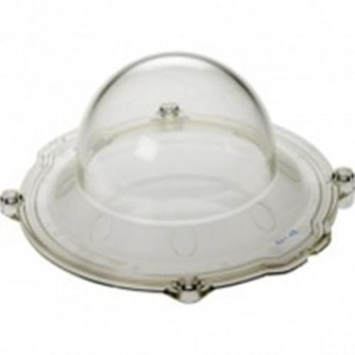 AXIS Q3517-SLVE Clear Dome, 2 pcs