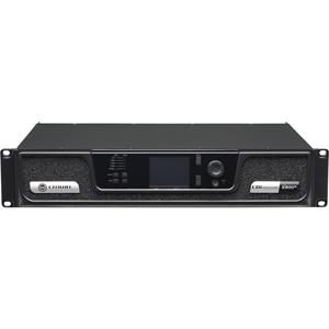 Crown CDi DriveCore 2|600BL Amplifier - 1200 W RMS - 2 Channel