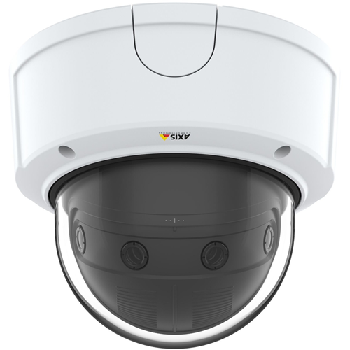 AXIS P3807-PVE 8.3 Megapixel Network Camera - Dome