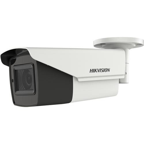 Hikvision Turbo HD DS-2CE16H0T-AIT3ZF 5 Megapixel Surveillance Camera - Bullet - TAA Compliant