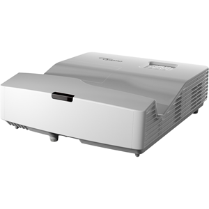 Optoma GT5600 3D Ultra Short Throw DLP Projector - 16:9 - White