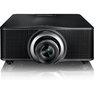 Optoma ProScene ZU750 3D Ready DLP Projector - 16:10 - Black