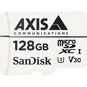 10PK 128GB SURVEILLANCE CARD MICROSDXC