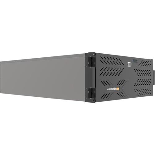 Exacq exacqVision Z Hybrid Video Recorder