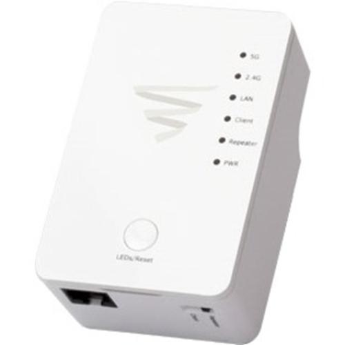 Luxul P40 IEEE 802.11ac 1.17 Gbit/s Wireless Range Extender