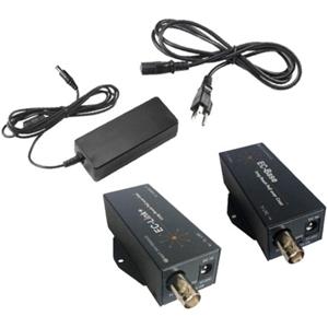 EC-EXTENDER KIT: 1 EC-LINK+, 1 EC-BASE, 55VDC, 60W