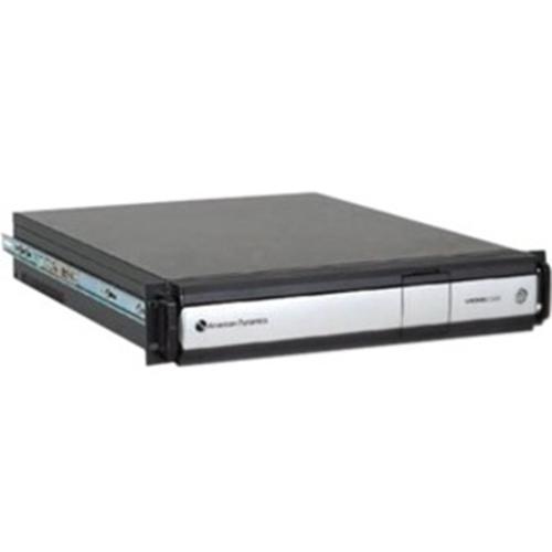 American Dynamics VideoEdge Network Video Recorder