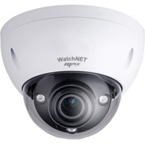 WatchNET MPIX MPIX-80VDV-IRM 8 Megapixel Network Camera - Dome