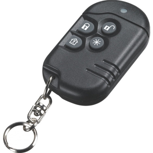 DSC Wireless PowerG Security 4 Button Panic Key