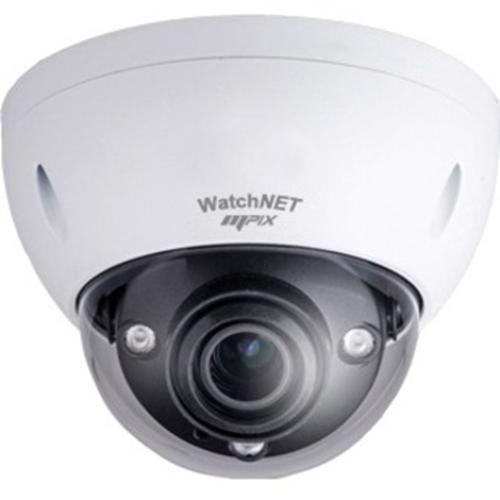WatchNET MPIX MPIX-40VDV-IRMLR 4 Megapixel Network Camera - Dome