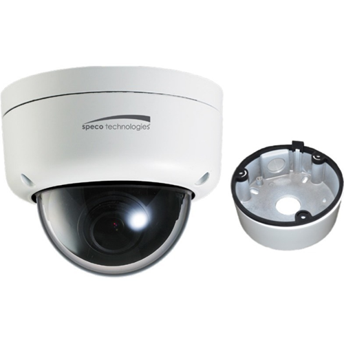 Speco Intensifier O2ID8 2 Megapixel Network Camera - Dome