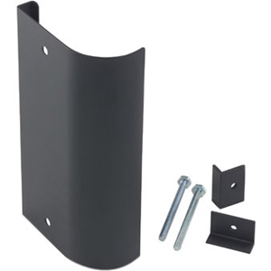 Ortronics Mounting Bracket for Cable Pathway - Black