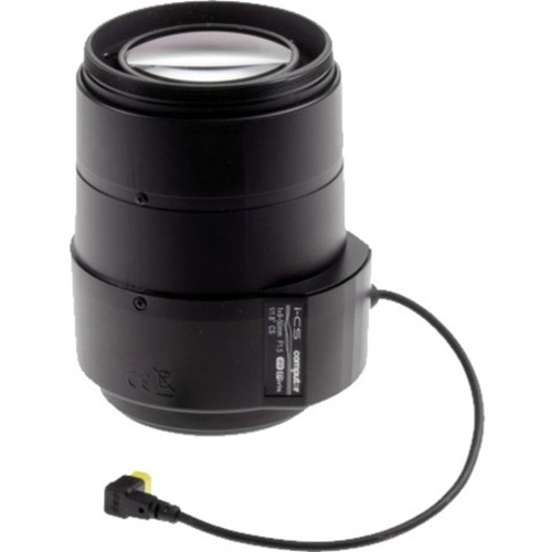 AXIS - 9 mm to 50 mm - f/1.5 - Zoom Lens for CS Mount
