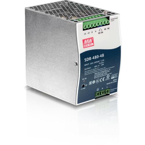 TRENDnet 48V 480W Output Industrial
