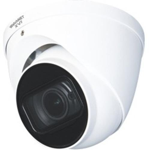 WatchNET XVI-80IRBVMTD 8 Megapixel Surveillance Camera - Turret