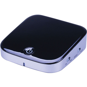 PulseAudio Transmitter/Receiver with Bluetooth 4.1 Wireless Technology