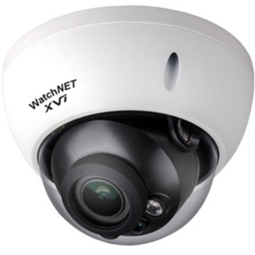 WatchNET XVI-40VDV-IRVD 4 Megapixel Surveillance Camera - Dome