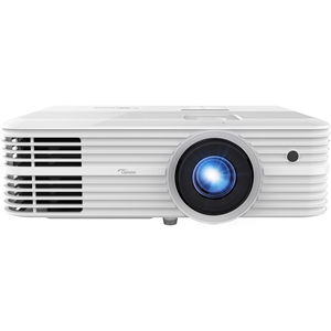 Optoma 4K550 3D Ready DLP Projector - 16:9 - White